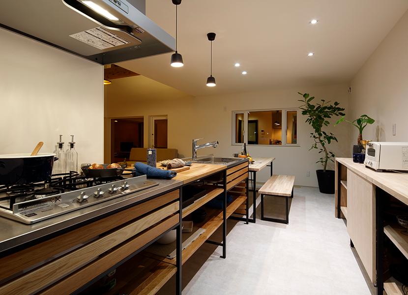 キッチン [1F]